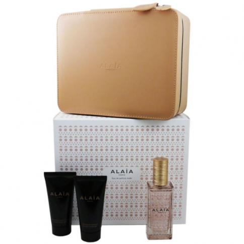 Alaia Alaia Nude Eau de Parfum 50ml + BL 50ml + Shower Gel 50ml