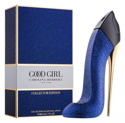 Carolina Herrera Good Girl Glitter Collection Eau de Parfum 80ml