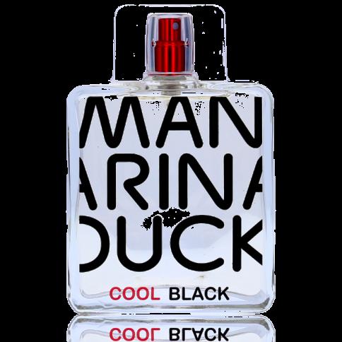 Mandarina Duck Cool Black Eau de Toilette 100ml